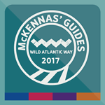McKennas Wild Atlantic Way 2017 Guides