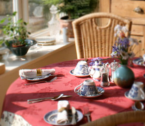 Sea Mist House B&B Breakfast